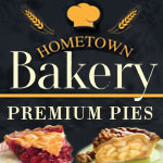 Hometown Premium Pies